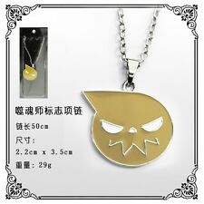 COLLANA SOUL EATER NECKLACE EVANS MAKA LORD SHINIGAMI DEATH THE KID COSPLAY #2