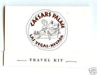 Vintage HOTEL RIVIERA Las Vegas SEWING TRAVEL KIT New Old Stock Excellent