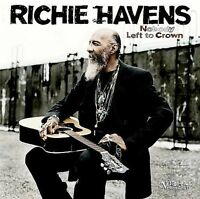 Nobody Left to Crown by Richie Havens (CD, Jul-2008, Verve Forecast)  10