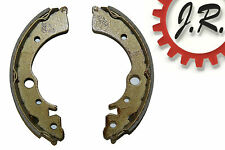 SHU368 Rear Brake Shoes for Honda Ballade, Civic, CRX & Rover 200 1984- 89