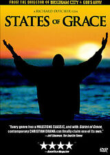 "NEW SEALED DVD ""States Of Grace God's Army 2"""