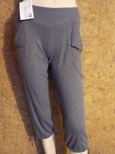 Corsaire-bermuda-pantalon de danse -dance trousers - DANSCO PCP624, Ardoise en M