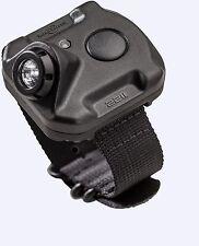SureFire 2211 Rechargeable High Output Wristlight 300 Lumen - 2211-A-BK-PLM