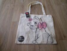 Disney Aristocat Tote Shopping Bag