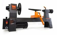 WEN 3420 8-Inch by 12-Inch Variable Speed Benchtop Wood Lathe
