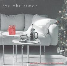 For Christmas: Beautiful Concertos for the Holidays (CD, 2004)