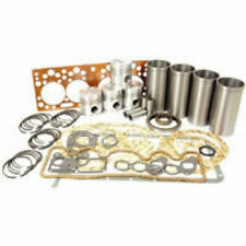 Basic Engine Overhaul Kit Continental Gas for Massey Ferguson Z134 135 202 TO35