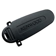 NEW OEM Kenwood Belt Clip For NX-320 NX-220 TK-3160 TK-2160 TK-3140 TK-2140
