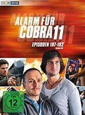 ALARM FÜR COBRA 11 - STAFFEL 23 (DVD) TV SERIE NEW