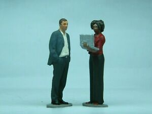 """1/32 (54mm) scale figures """"Have you got those figures?"""""""