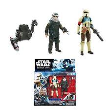 Star Wars Rogue One Series Rebels 3.75 Action Figure SHORETROOPER & BISTAN STOCK