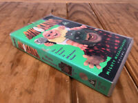 Disney Dinosaurs Volume 1 Mighty Megalosaurus Jim Henson VHS Video Tape