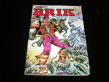 Brik 204 Editions Mon Journal janvier 1984