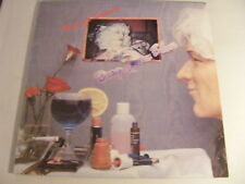 RICHARD DIGANCE Drag Queen Blues N/Mint Conifer 1986 UK LP