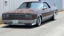 82-87 Chevy El Camino Phantom Billet Grille g body gbody el camino chevy