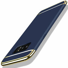 For Samsung Galaxy Note 8 9 S8 Plus Ultra Thin Armor Hybrid Slim Hard Case Cover