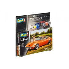 Opel GT 1:32 Revell Model Kit