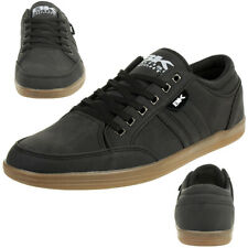British Knights Kunzo BK Zapatillas Unisex Negro