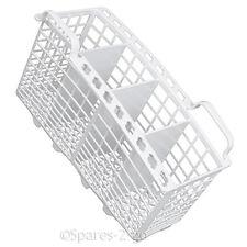 INDESIT DI450UKC IDL40UK Slimline Dishwasher White Cutlery Basket  230x110x135mm