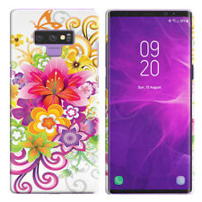 "For Samsung Galaxy Note 9 6.3"" Design Protector Hard Back Case Cover Skin"