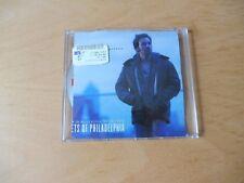 BRUCE SPRINGSTEEN *Streets of Philadelphia* CD - 4 Tracks - Neuwertig!!