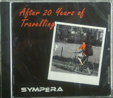 CD SYMPERA - after 20 years of travelling, ovp