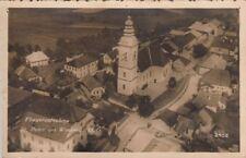 71107- Fliegeraufnahme St. Peter am Wimberg iim Bezirk Rohrbach Oberösterreich