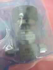 AMAT IILES4DI-16C Valve, Diaphragm, Manifold, 1/4SWL 412217