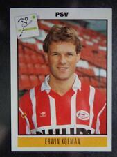 Panini Voetbal '94 - Erwin Koeman PSV #23