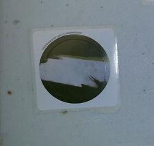 Khans of Tarkir -  Temur // GREEN  - CLAN STICKER  - PreRelease  Sticker Color