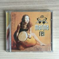 Marina Rei - Omonimo - CD Album - 1995 Virgin - prima stampa 8405382