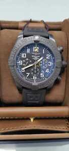 Breitling Avenger Hurricane 50 XB0170E41B1S2 NEW!!!!