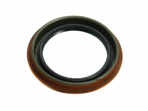 For 1992-1993 Oldsmobile 88 Auto Trans Output Shaft Seal Left Timken 48696XQ