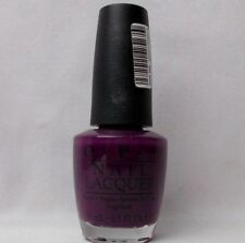 """OPI Nail Lacquer  """" Skating on Thin Ice-Land """"  .5 oz. Bottle"""