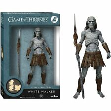 Game Of Thrones Legacy Collection White Walker Action Figure