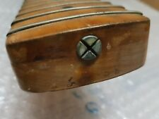 1958 FENDER PRECISION BASS NECK - made in USA