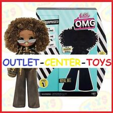 ROYAL BEE LOL SURPRISE TOP SECRET fashion doll OMG serie 1