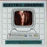 Electric Dreams - Original Soundtrack (NEW CD)