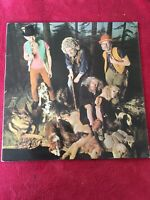JETHRO TULL-this was '68 UK ISLAND LP. PROG.ROCK DEBUT Stereo. 9085 VG +