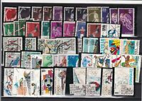 Spain Sports Stamps Ref 23301