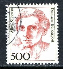 Germany Postage Stamp Scott 1494A, Used & Lightly Cancelled !! G1800a