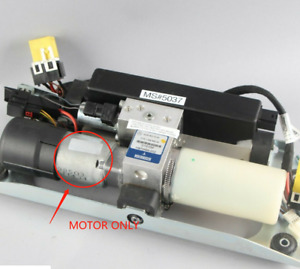 For Mercedes-Benz SL R230 Convertible Hydraulic Roof Motor 2003-11 (A2308000330)