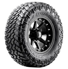 285 75 16 MUD TYRE NITTO TRAIL GRAPPLER MT NISSAN TOYOTA JEEP MAZDA MITSUBISHI