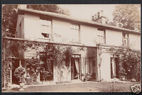 Unknown Location - Large House, County Unknown  A9822
