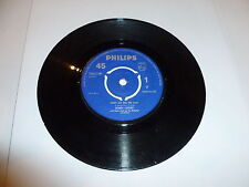 "RONNIE CARROLL - Roses Are Red (My Love) - 1962 UK 7"" vinyl single"