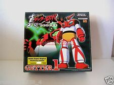 ★AOSHIMA SG-13 GETTER 1 CHOGOKIN ANIME EXPORT WEATHERING VER. LIMITED 1500★