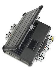 "Getac X500 Rugged Notebook Laptop PC, 15.6"", Windows Server, BASE MODEL"