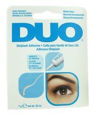 DUO CIGLIA COLLA adesiva chiara Tono 7g Worlds Best Seller Lash Glue