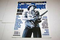 FEB 2002 GUITAR PLAYER vintage music magazine STEVIE RAY VAUGHAN