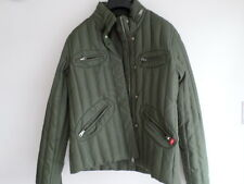 """""""MISS SIXTY"""" women's olive green down jacket, size M, Brand NEW"""